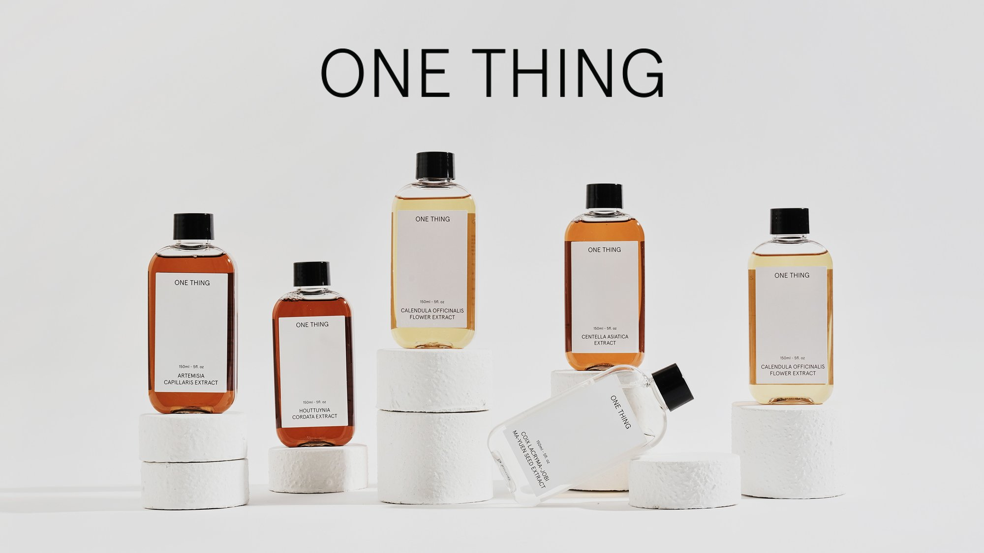 One Thing Group Banner