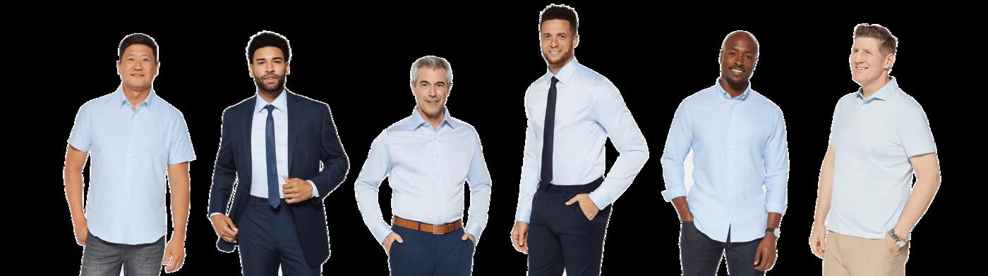 Stantt Men Models In Menswear
