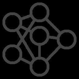 Interoperability icon