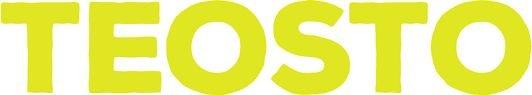 Teosto PRO Finland Logo