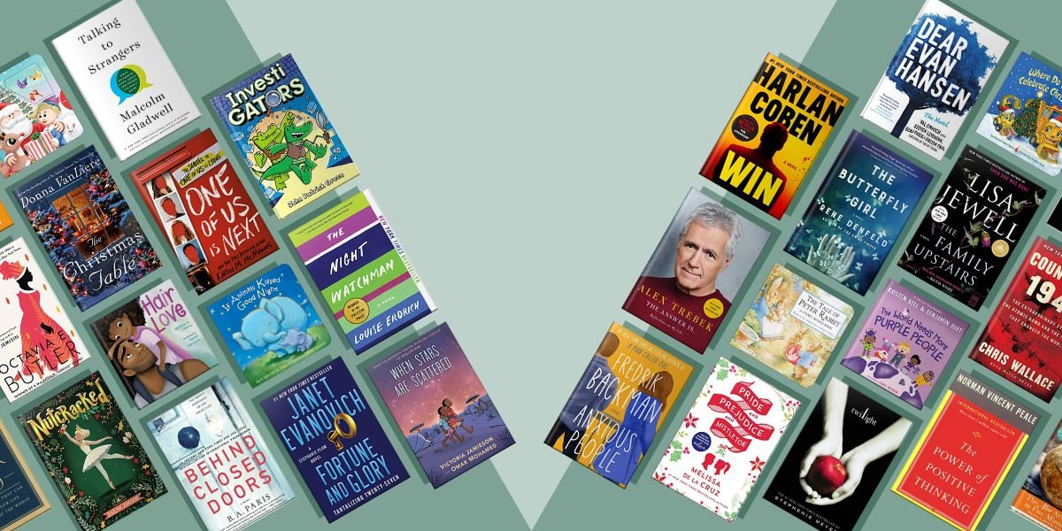 Save up to 90% off list price on 100s of bargain books