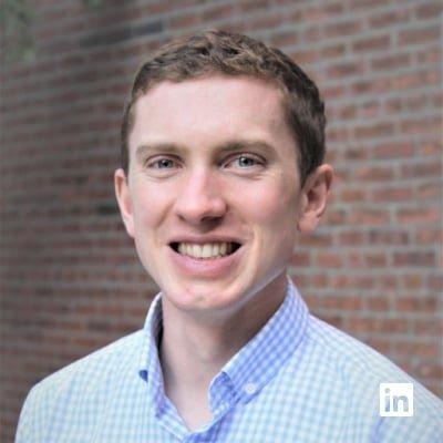 <p><strong>Kyle Brew</strong></p> portrait photo