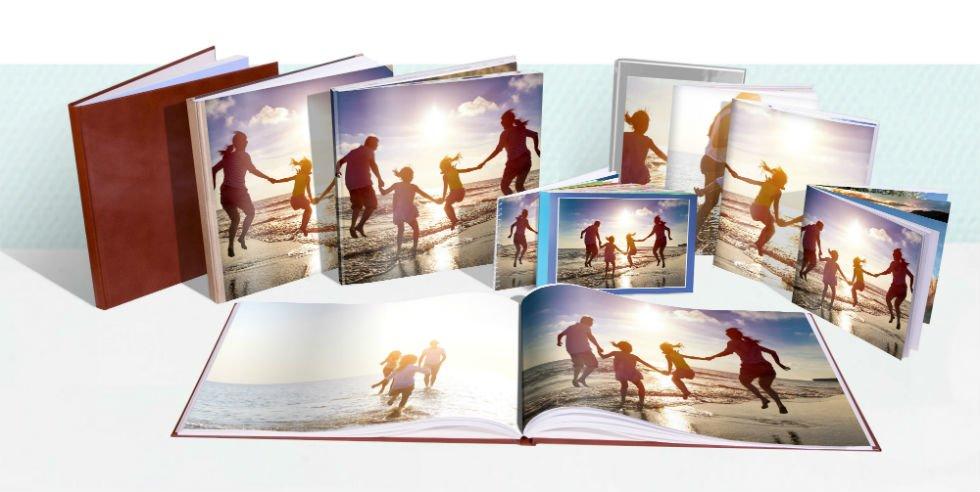 Unsere Fotobücher unter der Lupe - Informiere Dich im Detail!