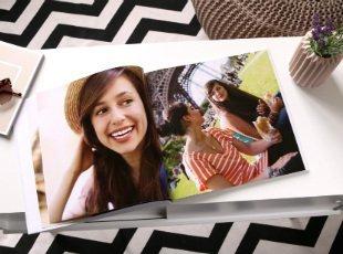 Finde das richtige Format für Dein neues Fotobuch!