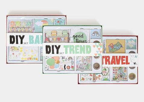Familienkalender personalisieren