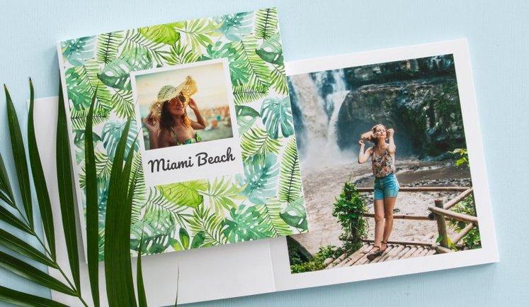 Fotobuch erstellen