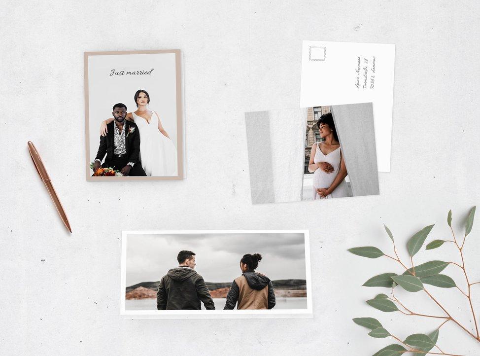 biglietti d'auguri personalizzati di myphotobook