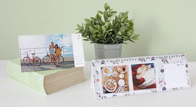 Tischkalendern
