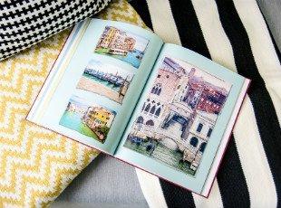Wie Du ein Fotobuch günstig gestaltest und bestellst!