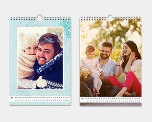 Tipps Kalender selbst gestalten