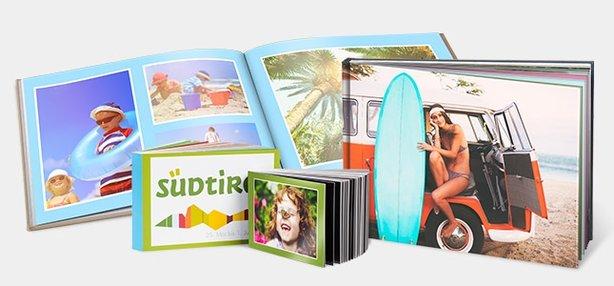 Fotobuch Formate