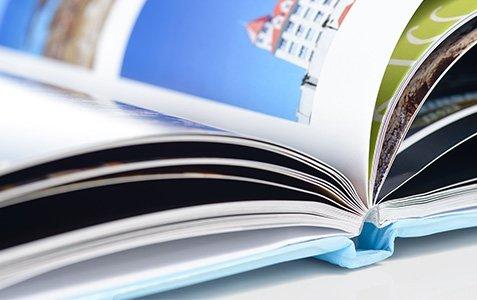 Fotobuch Papierqualitaeten