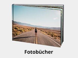 Fotobücher für Profis