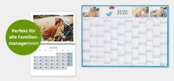Persönlicher Terminkalender