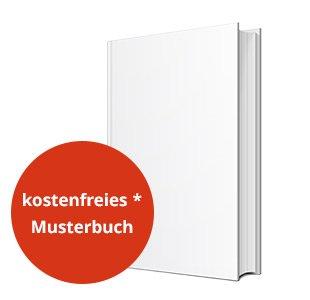 Musterdruck Fotobuch