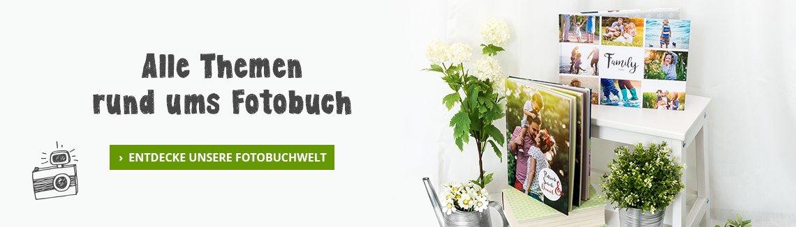 Fotobuch-Welt
