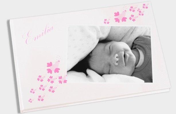 Babyalbum Ideen