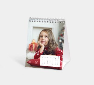 Tischkalender klein gestalten