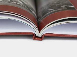 Hardcover Fotobücher