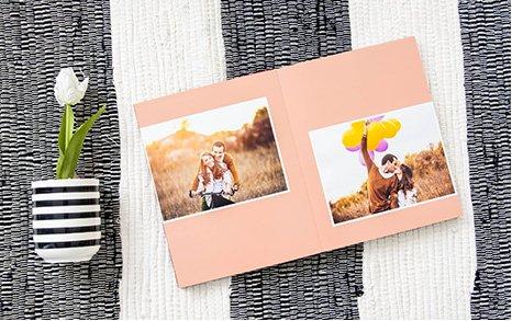 impresión fotográfica en formato a4 vertical