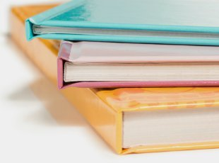 Entdecke hier die Fotobuchcover und deren Unterschiede!