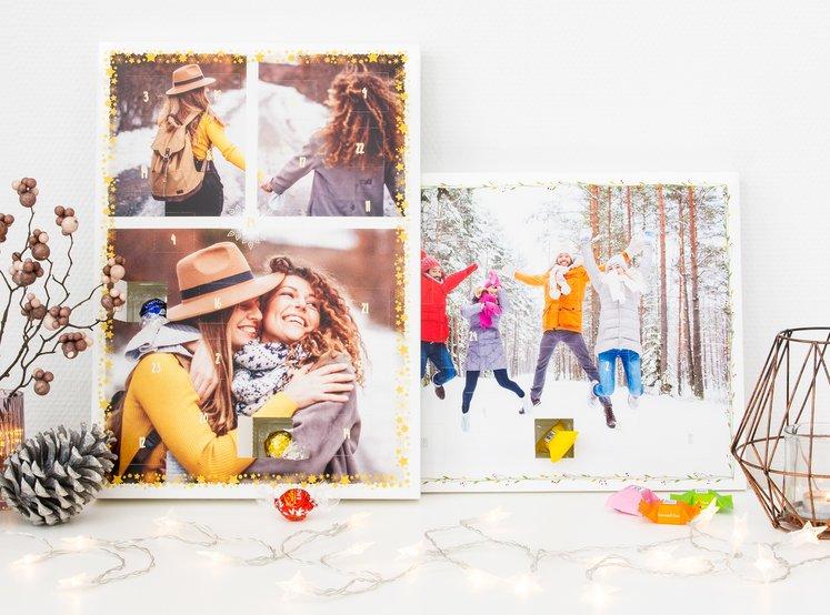 Foto-Adventskalender entdecken