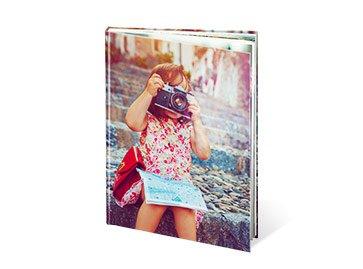 Fotobücher Hochformat