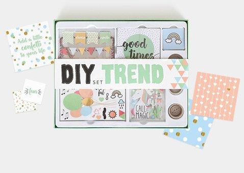 DIY Trend Box