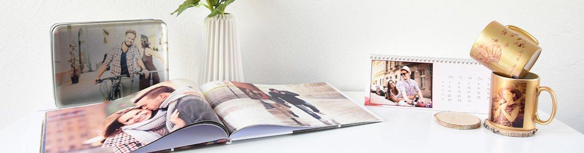 Trouver un cadeau myphotobook
