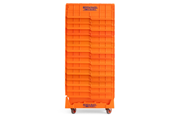 AIN crate