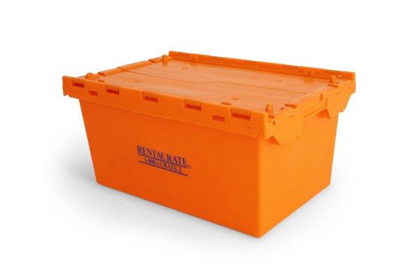Standard Reusable Crate