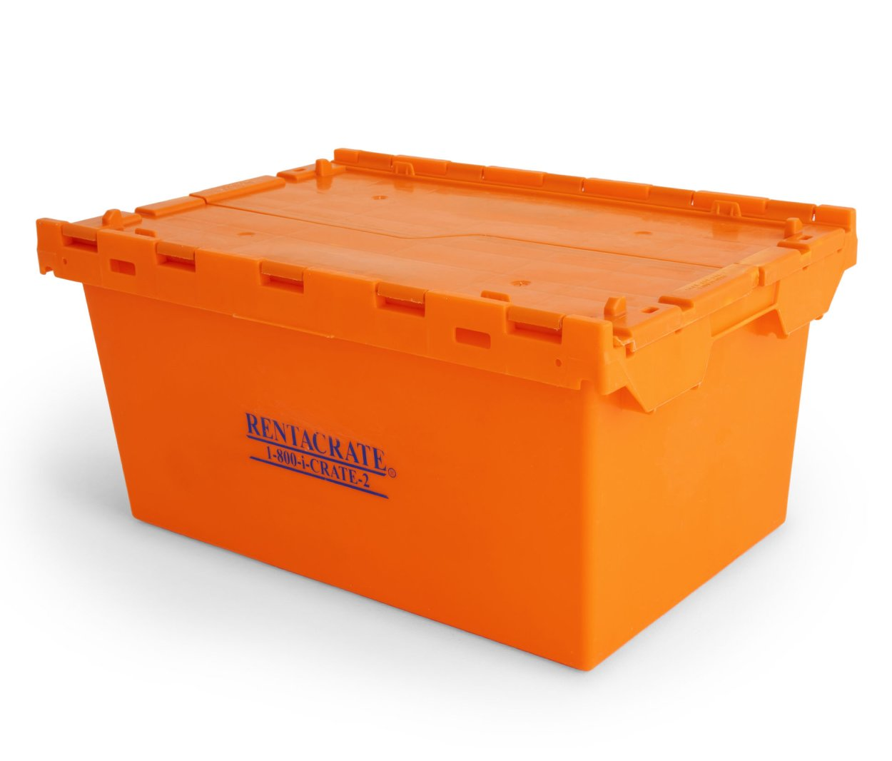 reusable moving bin