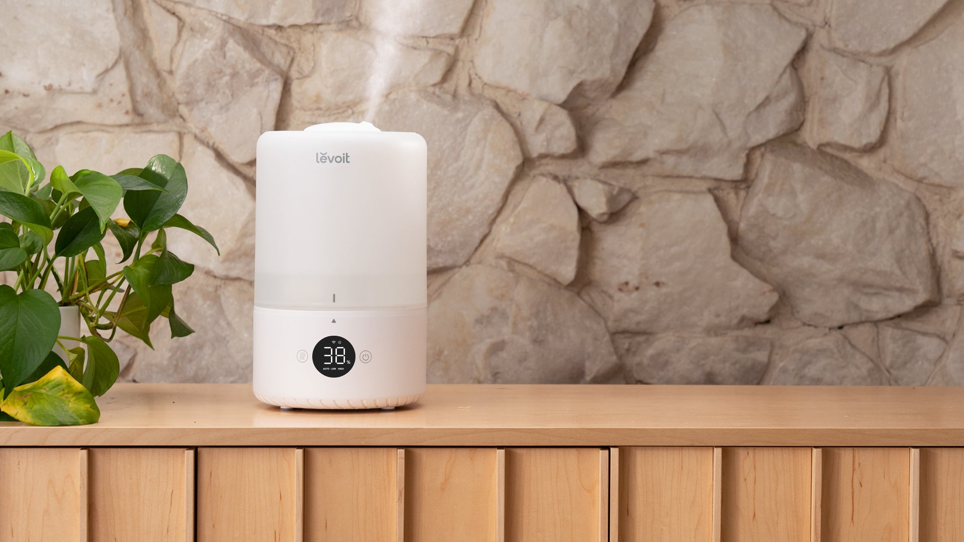 Dual 200S Smart Top-Full Humidifier Out Now