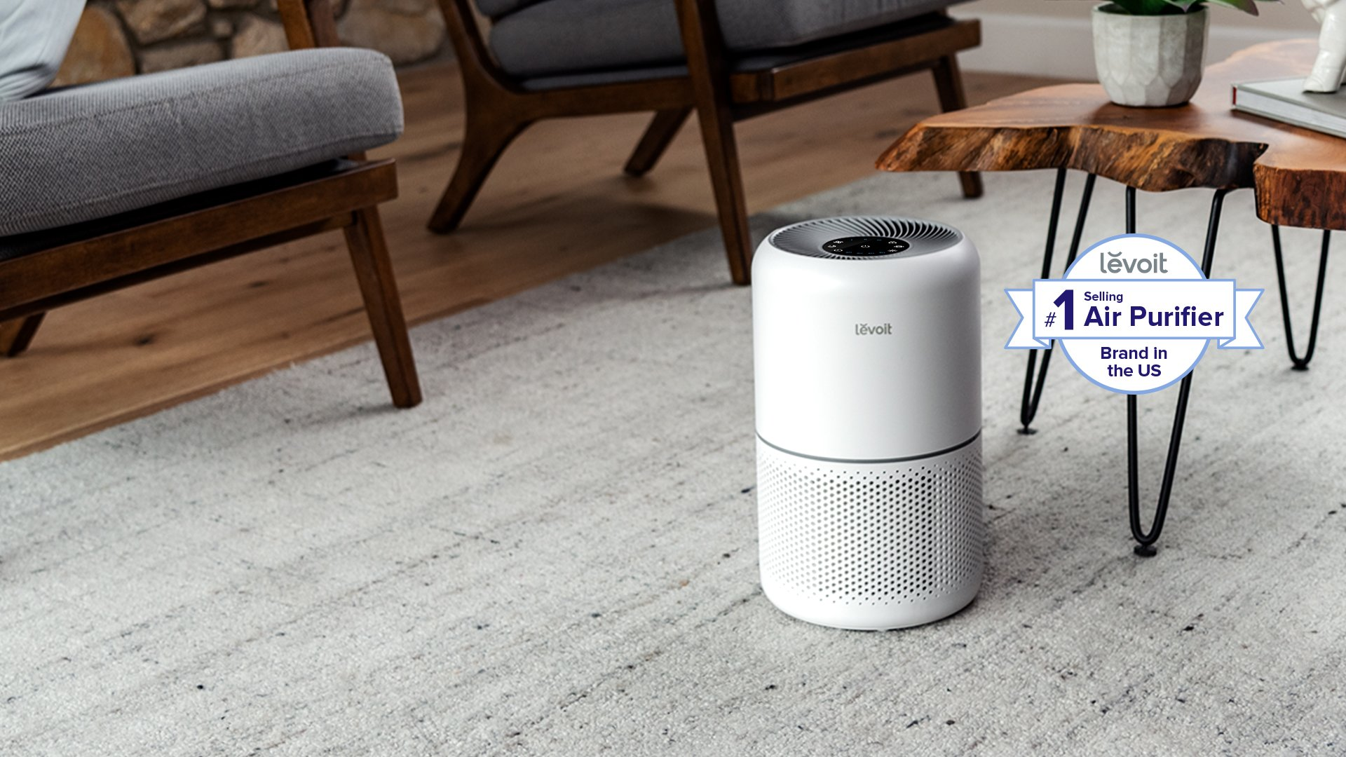 Core 300 True HEPA Air Purifier