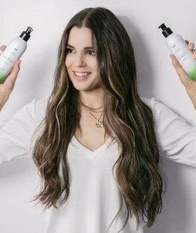"""""""I love Cel, been using them for almost 2 years, all my hair came back in, it gives my hair such a nice body and curl. I hope you get as good of results as I did."""""""