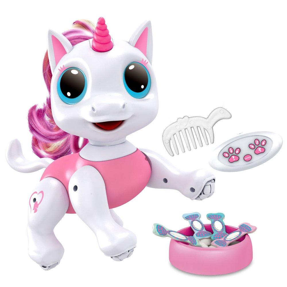 Robo Pets Unicorn - Power Your Fun