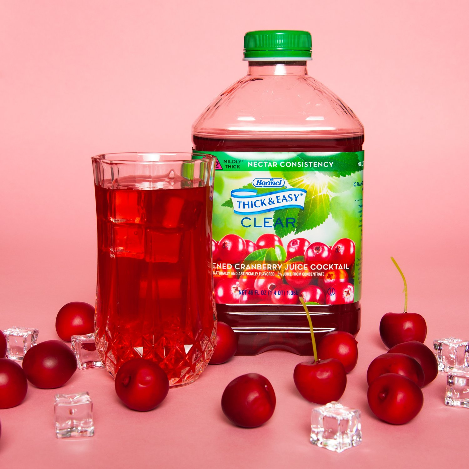 Thick & Easy Clear Drink