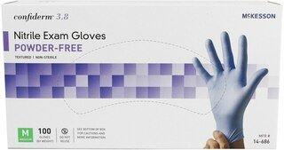 McKesson Nitrile Exam Gloves