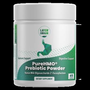 PureHMO Prebiotic Powder