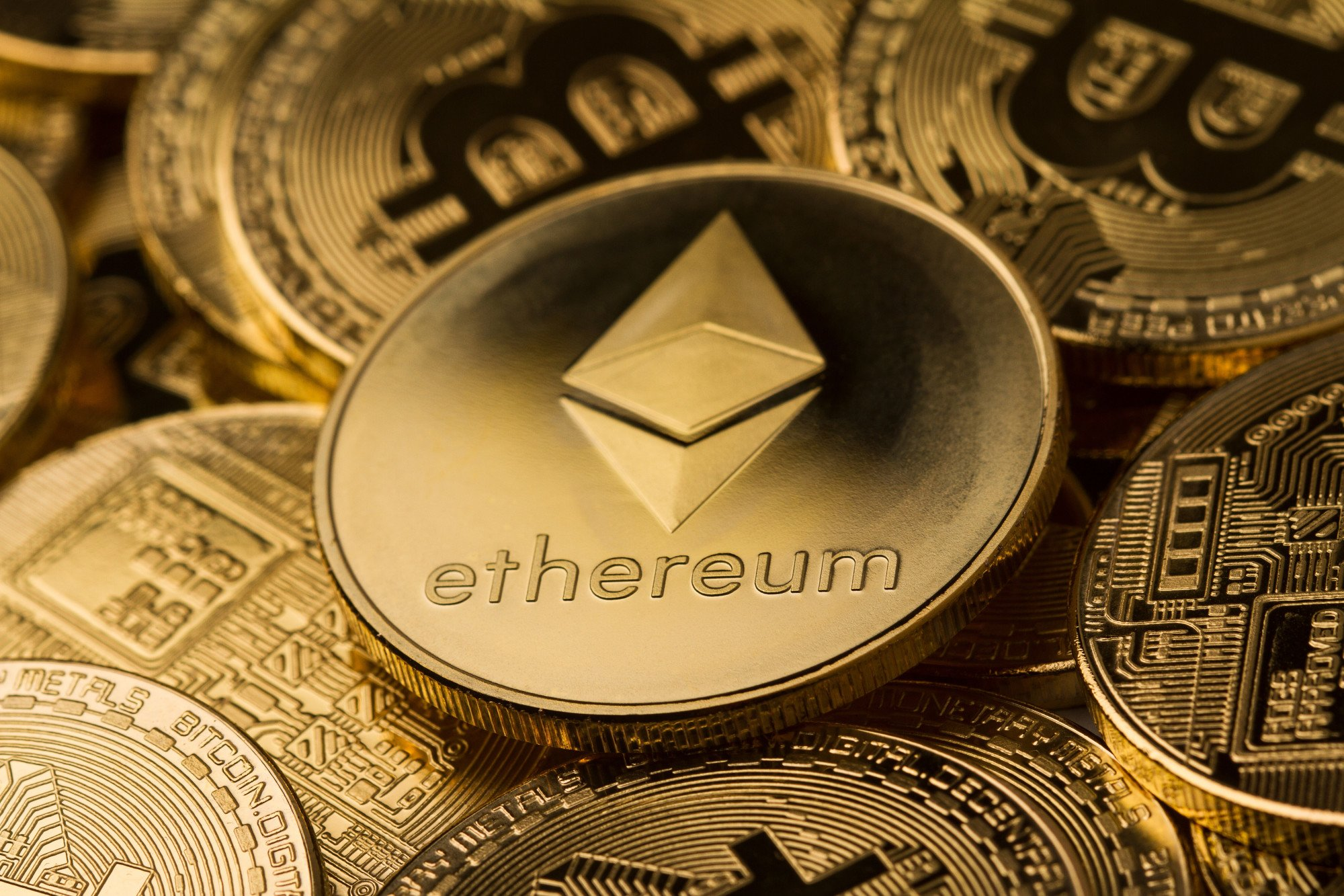 What Is Ethereum? A Guide On Buying Ethereum In Australia