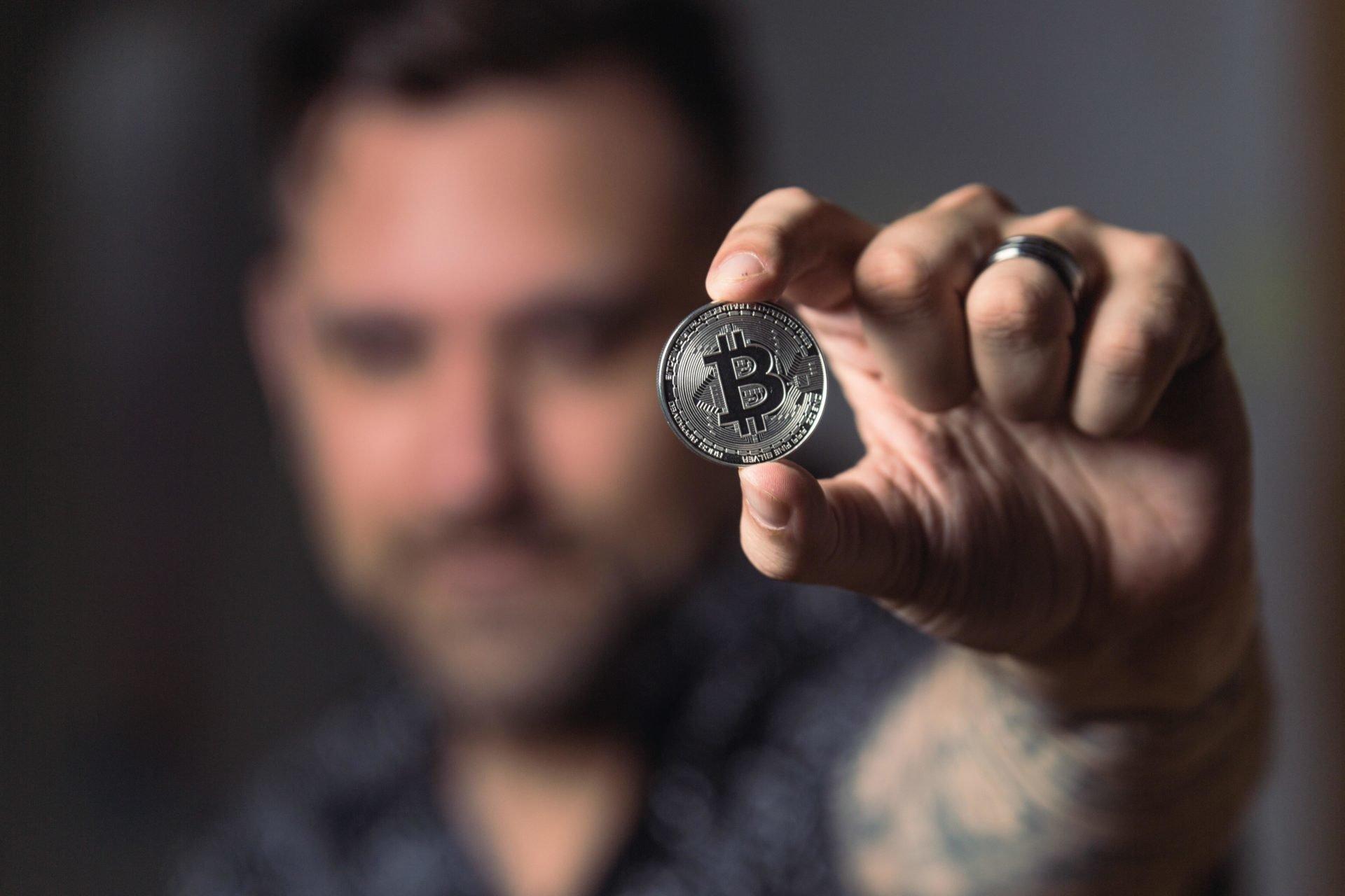 Why Buy Bitcoin BTC In Australia