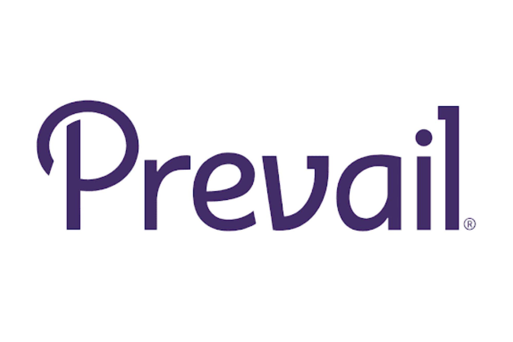 Prevail Logo