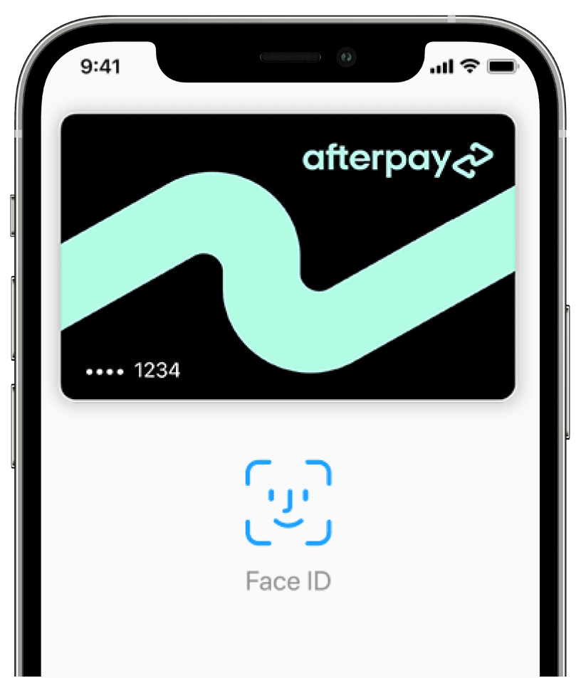 Afterpay Card Logo