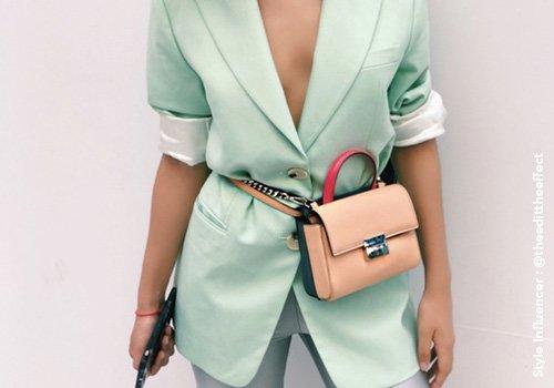 3 Effortlessly Cool Ways to Rock a Belt Bag Go hands-free. Shop Now